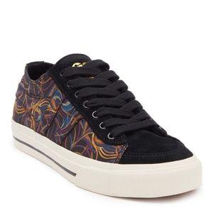 NWT J.CRew X  Gola Quota II Liberty ID Sneaker